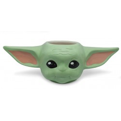 MUG STAR WARS THE CHILD 3D 400ML - Mugs au prix de 19,95€