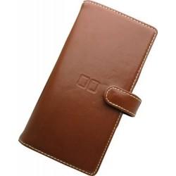 HOUSSE DS LITE CUIR MARRON HORI - Accessoires DS au prix de 12,95€