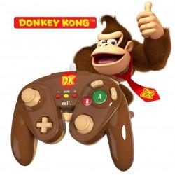 MANETTE WII GAMECUBE DONKEY KONG - Accessoires Wii au prix de 19,95€