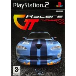 PS2 GT RACERS - Jeux PS2 au prix de 3,95€