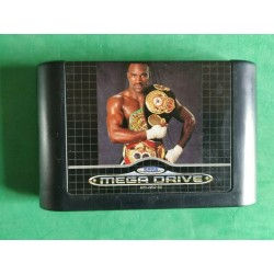 MD EVANDER HOLYFIELD S BOXING (LOOSE) - Jeux Mega Drive au prix de 1,95€
