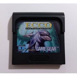 GG ECCO THE DOLPHIN (LOOSE) - Game Gear au prix de 2,95€