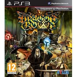 PS3 DRAGON S CROWN - Jeux PS3 au prix de 17,95€