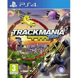 PS4 TRACKMANIA TURBO - Jeux PS4 au prix de 19,95€