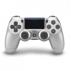 MANETTE PS4 DUALSHOCK 4 GRISE OCC - Accessoires PS4 au prix de 29,95€