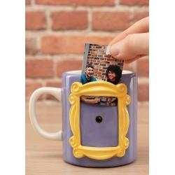 MUG FRIENDS PHOTO FRAME 300 ML - Mugs au prix de 14,95€