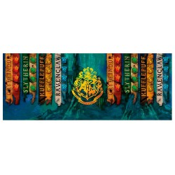 MUG HARRY POTTER HOUSE FLAGS 315ML - Mugs au prix de 9,95 €