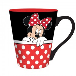MUG DISNEY MINNIE MOUSE 340ML - Mugs au prix de 9,95 €