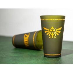 VERRE ZELDA HYRULE CREST 500ML - Mugs au prix de 14,95€