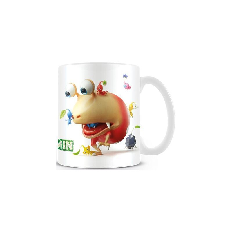 MUG PIKMIN 315ML - Mugs au prix de 9,95€