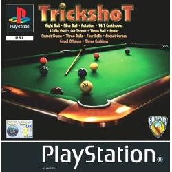 PSX TRICKSHOT - Jeux PS1 au prix de 2,95€