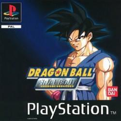 PSX DRAGON BALL Z FINAL BOUT - Jeux PS1 au prix de 14,95€