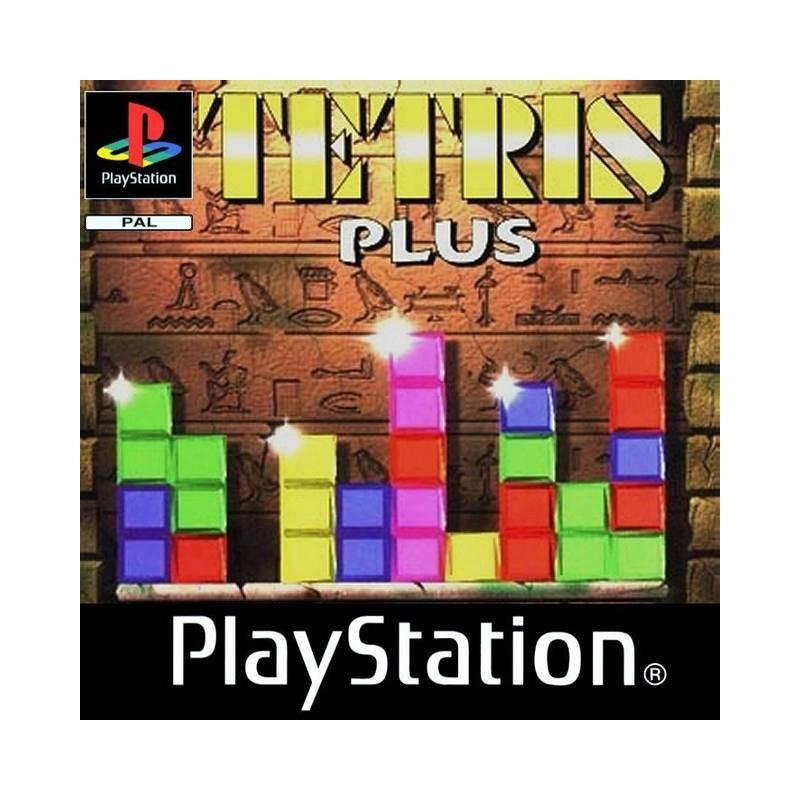 PSX TETRIS - Jeux PS1 au prix de 0,00€
