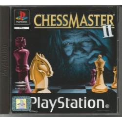 PSX CHESS MASTER 2 - Jeux PS1 au prix de 4,95€