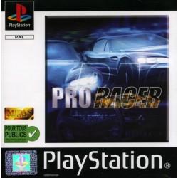 PSX PRO RACER - Jeux PS1 au prix de 2,95€