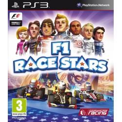 PS3 F1 RACE STARS - Jeux PS3 au prix de 6,95€