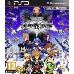 PS3 KINGDOM HEARTS 2.5 HD - Jeux PS3 au prix de 14,95€