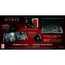 PS3 HITMAN COLLECTOR - Jeux PS3 au prix de 19,95€