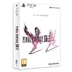 PS3 FINAL FANTASY XIII 2 COLL - Jeux PS3 au prix de 22,95€