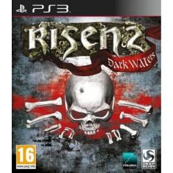 PS3 RISEN 2 - Jeux PS3 au prix de 6,95€