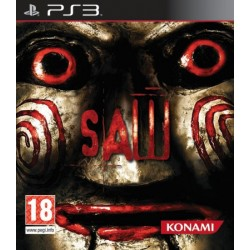 PS3 SAW - Jeux PS3 au prix de 9,95€