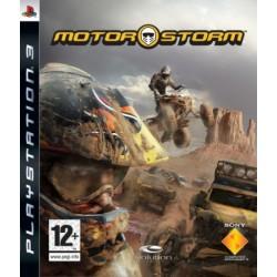 PS3 MOTORSTORM - Jeux PS3 au prix de 4,95€