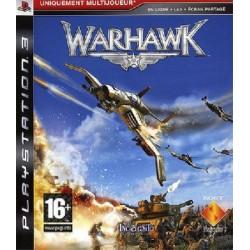 PS3 WARHAWK - Jeux PS3 au prix de 7,95€