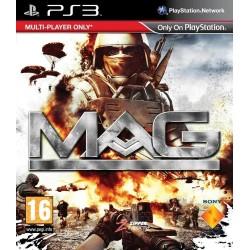PS3 MAG ED. COLLECTOR - Jeux PS3 au prix de 16,95€