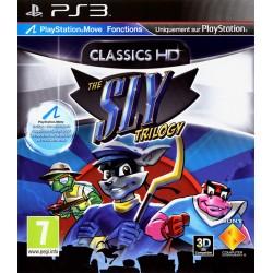 PS3 SLY TRILOGY - Jeux PS3 au prix de 19,95€