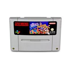 SN TETRIS ET DR MARIO (LOOSE) - Jeux Super NES au prix de 9,95€