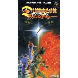 SN DUNGEON MASTER (IMPORT JAP) - Jeux Super NES au prix de 9,95€