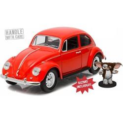 REPLIQUE GREMLINS VOLKSWAGEN BETTLE 124 - Figurines au prix de 29,95€