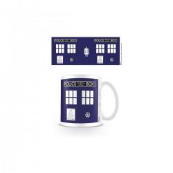 MUG DOCTOR WHO TARDIS 315ML - Mugs au prix de 9,95€