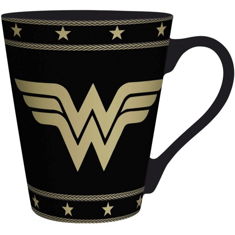 MUG WONDER WOMAN 250 ML - Mugs au prix de 9,95€