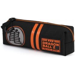 TROUSSE DRAGON BALL Z KAME LOGO - Papeterie au prix de 9,95€