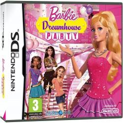 DS BARBIE DREAMHOUSE PARTY - Jeux DS au prix de 4,95€