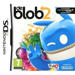 DS DE BLOB 2 - Jeux DS au prix de 7,95€
