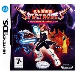 DS SPECTROBES LES PORTES DE LA GALAXIE (LOOSE) - Jeux DS au prix de 4,95€