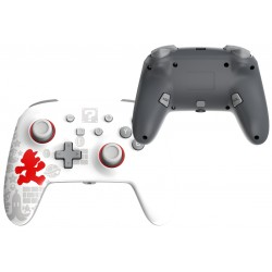 MANETTE BLUETOOTH SWITCH SUPER MARIO RUNNING - Accessoires Switch au prix de 49,95 €