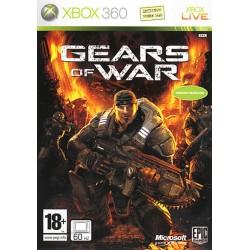 X360 GEARS OF WAR - Jeux Xbox 360 au prix de 4,95€