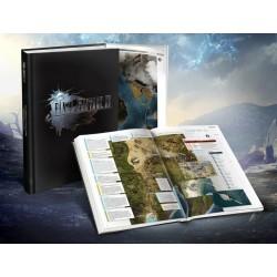 PS4 GUIDE FINAL FANTASY XV EDITION COLLECTOR - Guides de Jeux au prix de 19,95€