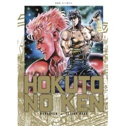 HOKUTO NO KEN T5 - Manga au prix de 13,29€