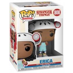 POP STRANGER THINGS ERICA 808 - Figurines POP au prix de 14,95€