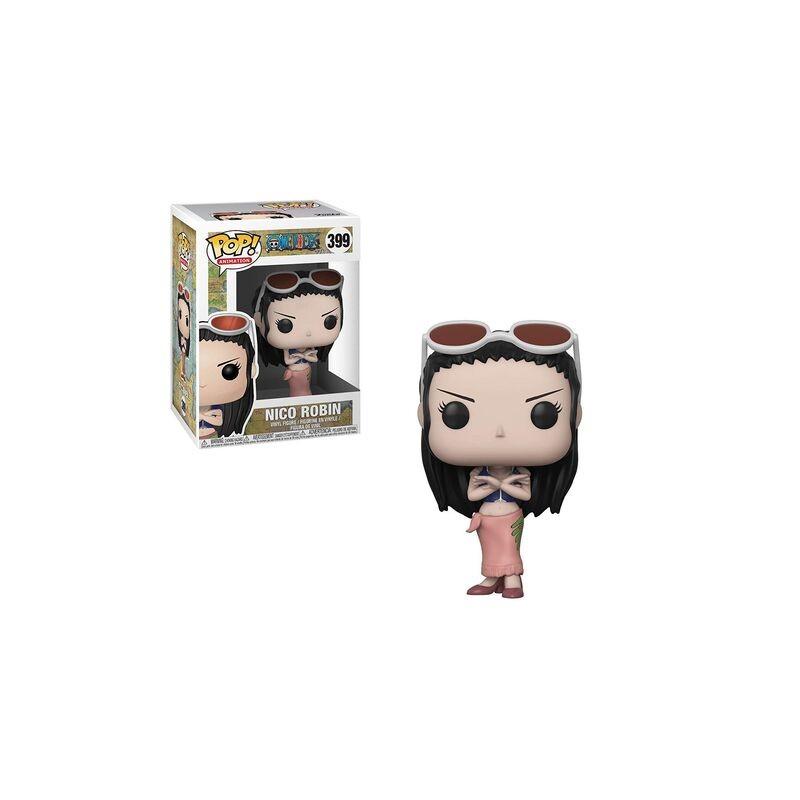 POP ONE PIECE 399 NICO ROBIN - Figurines POP au prix de 14,95€