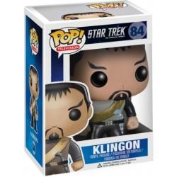 POP STAR TREK 84 KLINGON - Figurines POP au prix de 14,95€