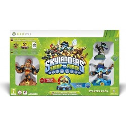 X360 SKYLANDER SWAP FORCE - Jeux Xbox 360 au prix de 4,95€