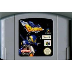 N64 BUCK BUMBLE (LOOSE) - Jeux Nintendo 64 au prix de 3,95€