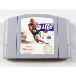 N64 NBA LIVE 99 (LOOSE) - Jeux Nintendo 64 au prix de 1,95€