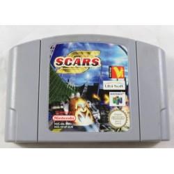 N64 SCARS (LOOSE) - Jeux Nintendo 64 au prix de 6,95€