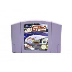 N64 GT 64 (LOOSE) - Jeux Nintendo 64 au prix de 1,95€